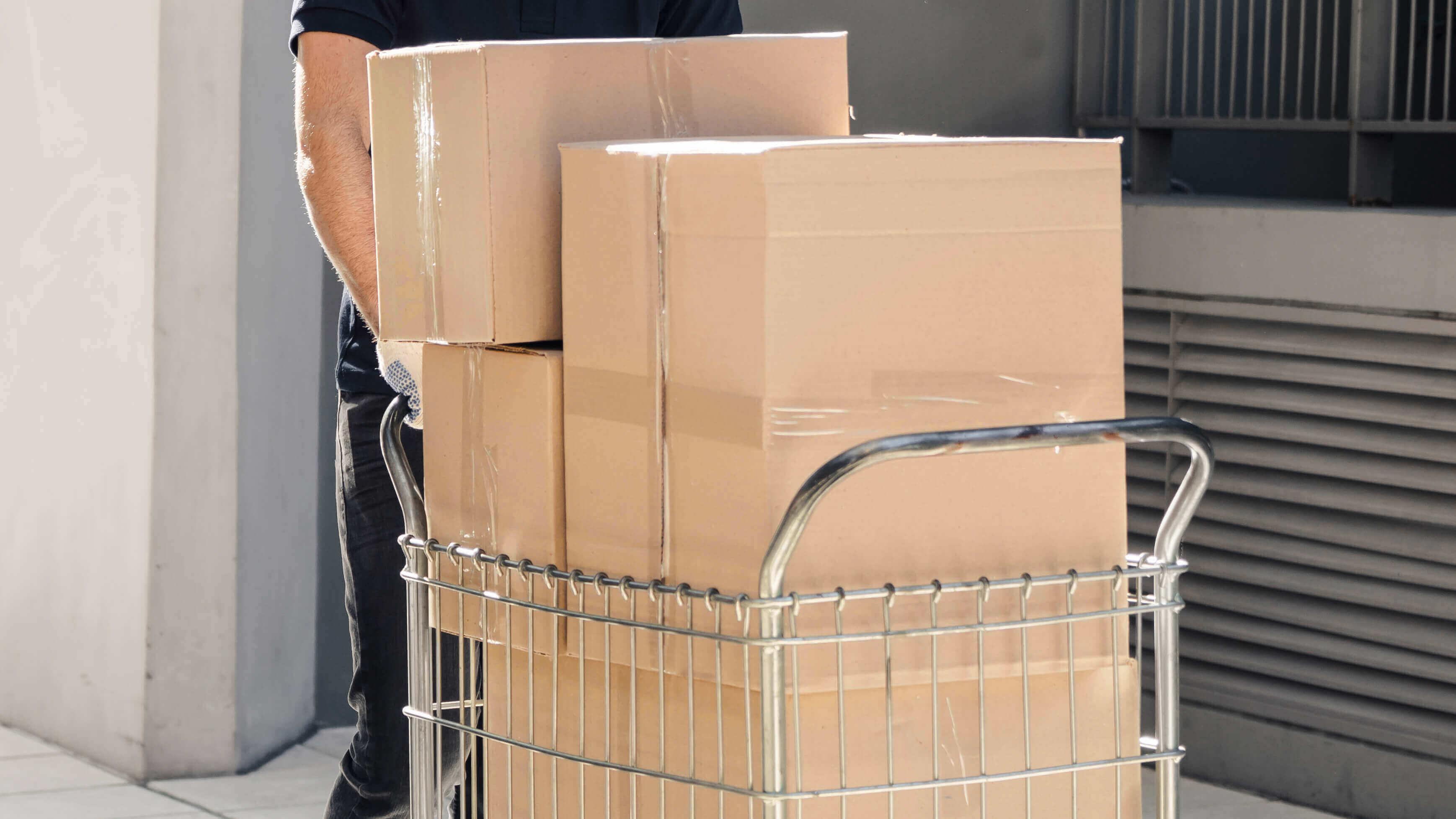 Intra logistics